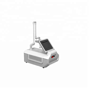 Latest portable fractional CO2 laser equipment co2 fractional laser new products for sale