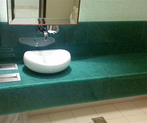 Marble Looking Countertop Jade Glass Marble Countertop