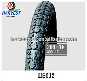 Motorcycle tires 300-18