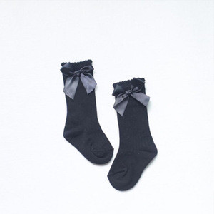 New Model 100% Cotton Knitting Baby Clothes Baby Girl Stocking Socks Kids Tights Children's Pantyhose