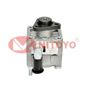Nitoyo OEM 7613 955 138 Truck Power Steering Pump Used For TATA LPK 407