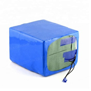 OEM Electrical Motorcycle Battery 72V 20Ah With Built-in BMS
