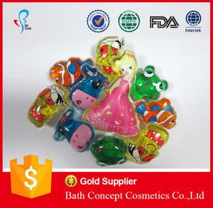 OEM Factory high quality bubble bath shower gel