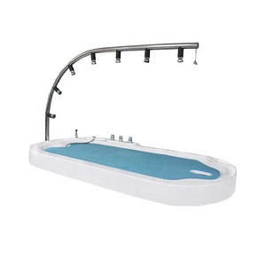 Pikes Beauty Equipment System Spa Vichy Shower Bed For Sale
