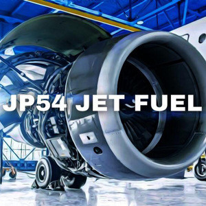RUSSIAN AVIATION KEROSENE JET FUEL ( JP54) Liquid Marine Fuel Oil