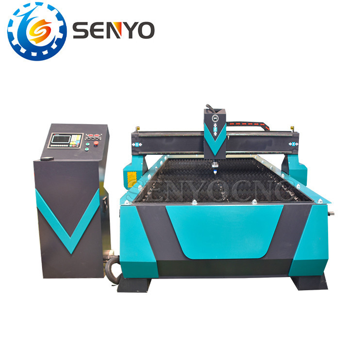 Smart and strong enough small cnc plasma cutting machine / plasma cutter cnc / cnc plasma cutter
