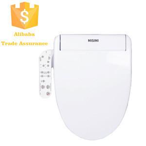Smart Automatic Washlet Heating Bidet Toilet Seat Cover