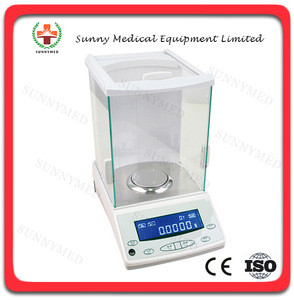 SY-B176 Medical Lab Analytical Electronic balance