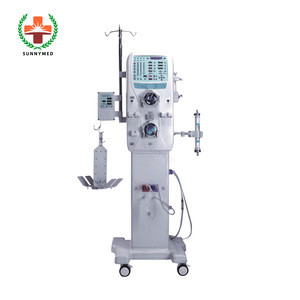 SY-O002 Body Fluid-Processing Circulation Devices China Hemodialysis Device