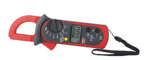 UNI-T UT 200 digital earth resistance clamp meter