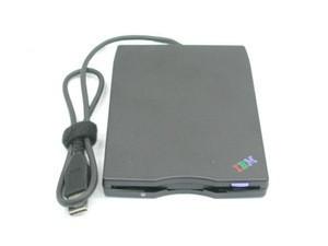 USB External Portable Floppy Disk Drive 1.44 For IBM