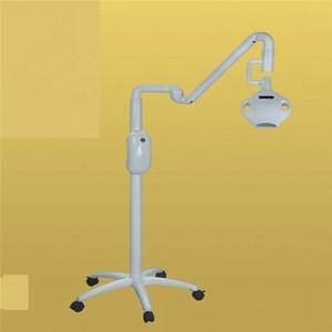 Wheel type bleaching led lamp teeth whitening machine / teeth whitening light