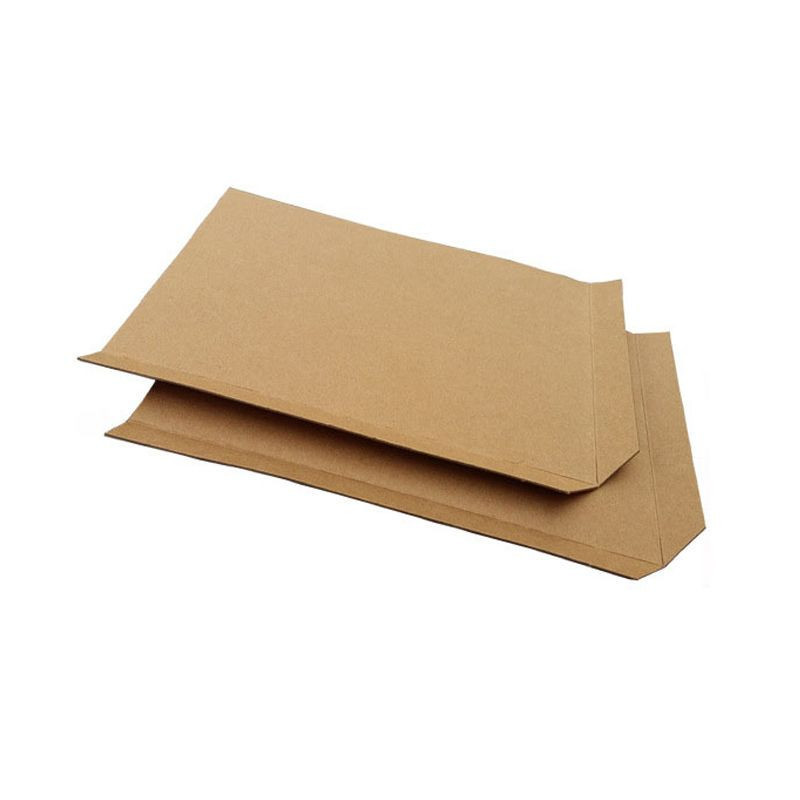 Factory Price 0.6mm Thickness Container Pallet Paper Slip Sheet