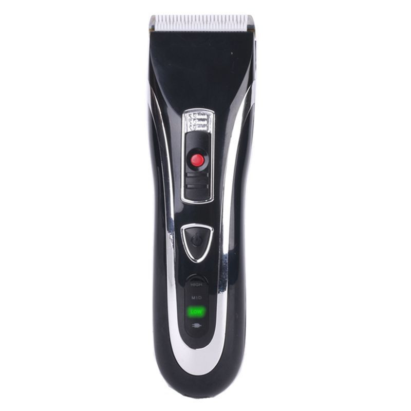 Professional USB Rechargeable Waterproof Electric Cordless Hair Clipperss For Men And Children 980