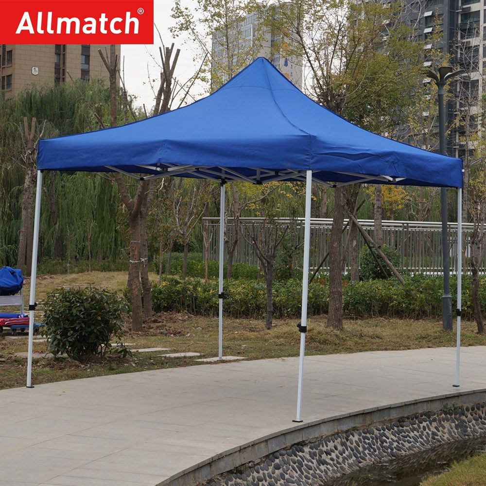 Factory 3x3m waterproof outdoor folding canopy tent pop up tent for event