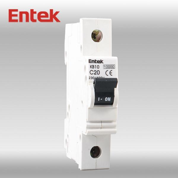 Miniature Circuit Breaker (MCB) 1P06A