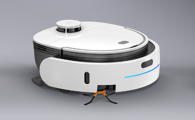 Multifunctional Floor Sweeper Robot S-601