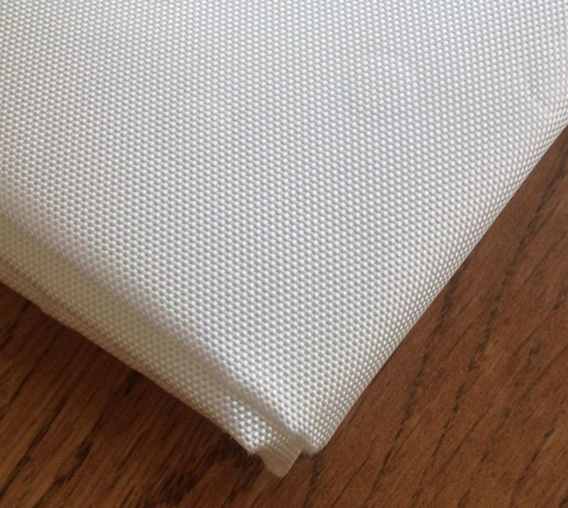 7628,  Filament fiberglass fabric/cloth, high quality, low combustible, color white
