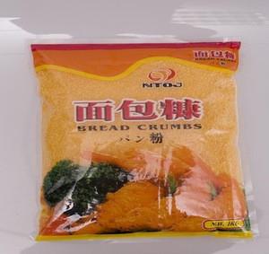 3-5 mm Dried White Panko