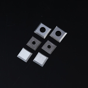 50*12*1.5mm Tungsten Carbide Reversible Inserts for TCT wood planer