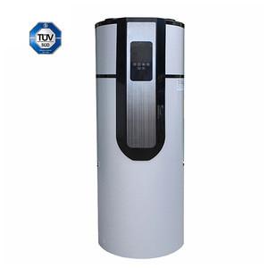 Air Source Heat Pump Hot Water Heater Domestic