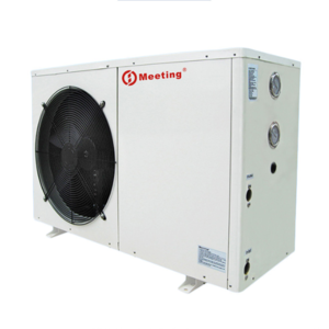 Air source heat pump meeting md30d 12kw for home use