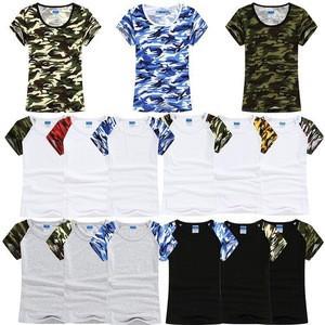 Camo shirt boys