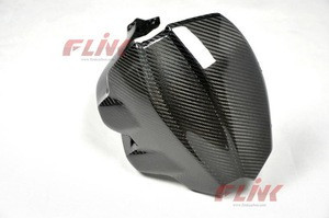 Carbon Fiber motorcycle Part Wheel Cover for Ducati Multistrada 1200