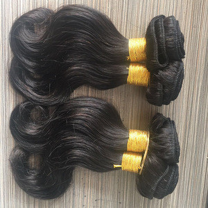 Cheap cuticle aligned burmese raw 100 gram bundle 10a virgin unprocessed body wave hair