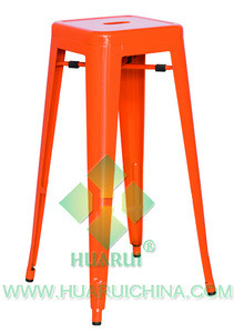 China bar stool supplier for metal bar stool with wooden seat bar stool chair