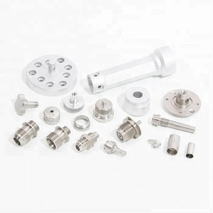 CNC Machining Factory for General Mechanical Components