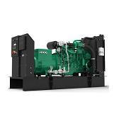 COP 20-4500kWe 50Hz Natural Gas Generators CHP/COGEN/Natural Gas CCHP/Trigen