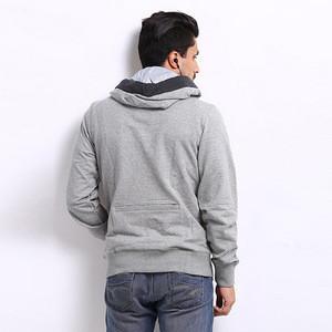 Customized fleece lined hoodies sweatshirts and pullover hoodies