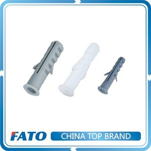 FATO PE Plastic Expand Nails for Wiring