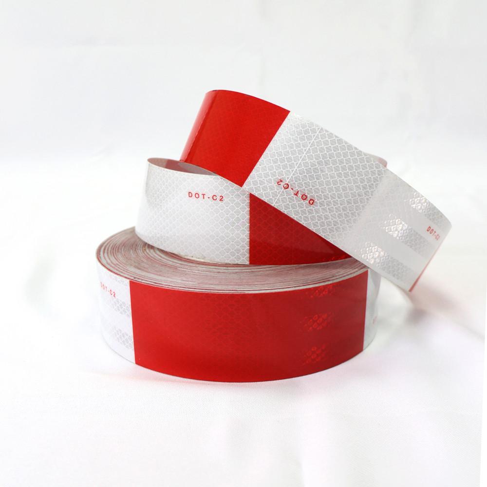 Free shipping traffic safety DOC-C2 wholesale reflective adhesive tape