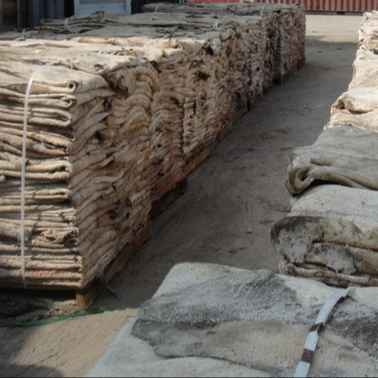 Good Quality sheep skin/goat/cattle hides