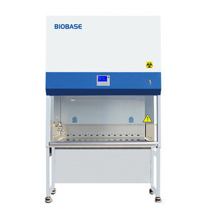 High quality negative pressure Microbiological Safety Cabinets with motorized front sash  (BSC-1100IIA2-X) on hot selling