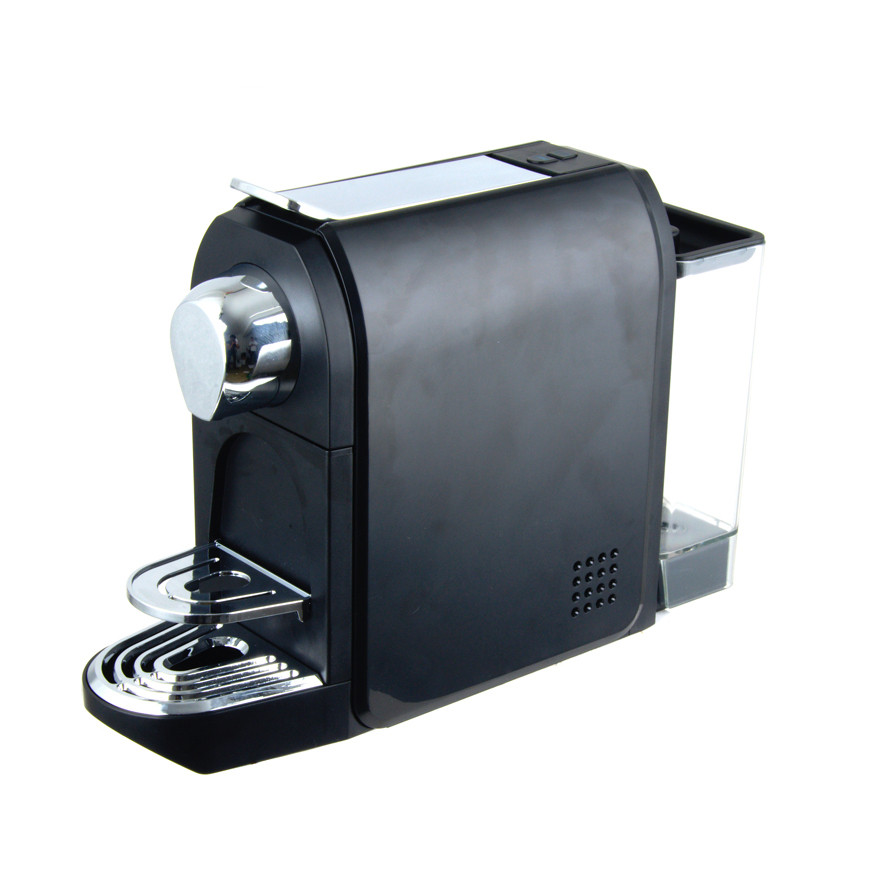 Hot selling low price OEM 19bar coffee machine compatible with NESPRESSO capsule