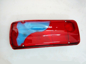 Led the lamp, tail lamp truck accessory for Man TGA 81252256544/81252256545 HC-T-6098