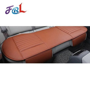 Luxury Comfortable Leather Car Driver Seat Cushion