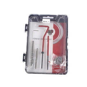 M4*0.7 29pcs threaded repair tool kit