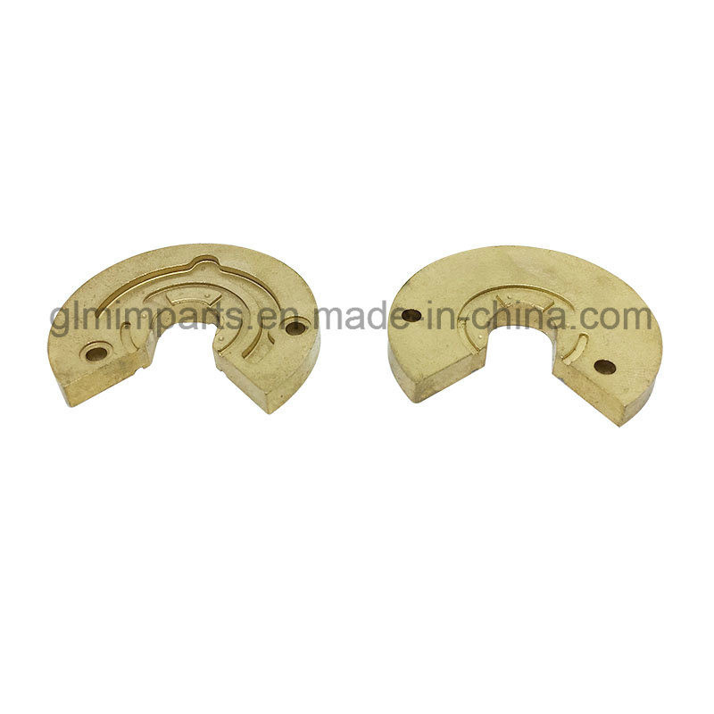 Mechinery Turning Brass Parts Brass Fitting / Machining Milled Lathe Copper Components