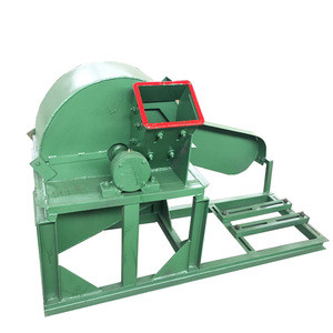 Mobile wood crusher, wood sawdust machine,wood log crusher