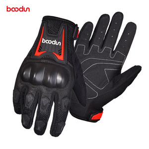 Motorcycle Winter Racing Riding b-twin Horse Ridding Custom Dirt Mountain Bike Gloves