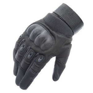 N1448 Touchscreen Motorcycle Hard Knuckle Full Finger Gloves Motocross Biker Racing Protective Gear Outdoor sports Racing Gloves