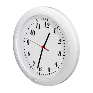 New Product Hot sale Clock for Home or Office Surveillance System Wireless Wifi IP Wall Clock Hidden Camera