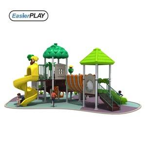 OEM Support Amusement Park Water Play Ground Equipment
