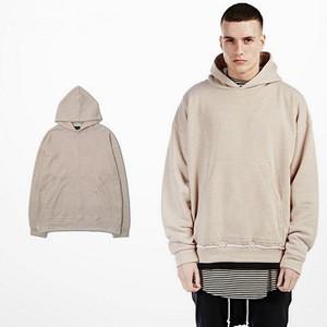 Raglan Sleeve Hoodies / Oversized Hoodie / Drop Shoulder Hoodies