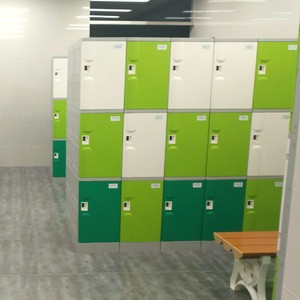 School cheap storage cabinet for students used high school furniture classroom locker of school furniture