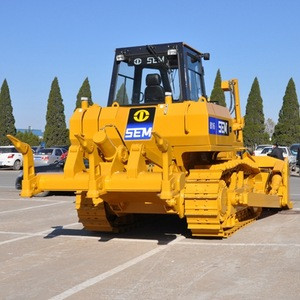 Shantui Full Hydraulic rc Model Bulldozer d8 SD13YE Widely Used